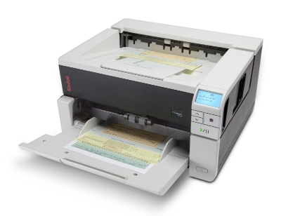 Kodak i3400 Document Scanner | Free Delivery | www.bmisolutions.co.uk