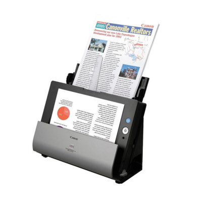 Canon DR-C225W WIFI Document Scanner | Free Delivery | www.bmisolutions.co.uk