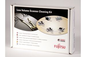 Cleaning Kit for Fujitsu fi-6770 - Part # SC-CLE-LV | www.bmisolutions.co.uk
