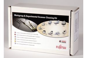 Cleaning Kit for the Fujitsu fi-7160 - Part # SC-CLE-WGD