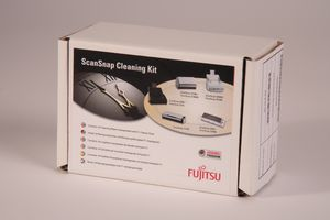 Cleaning Kit for the Fujitsu ScanSnap S1500 - Part # SC-CLE-SS | Free Delivery | www.bmisolutions.co.uk