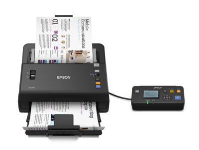 Epson WorkForce DS-860N Network Scanner | B11B222401BU | www.bmisolutions.co.uk