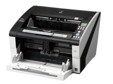 Fujitsu Fi-6800 A3 Document Scanner | Free Delivery | https://www.bmisolutions.co.uk