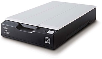 Fujitsu fi-65F Passport Scanner | Free Delivery | www.bmisolutions.co.uk