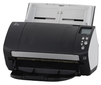 Fujitsu fi-7140 Document Scanner | Free Delivery | www.bmisolutions.co.uk