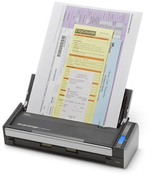 Fujitsu ScanSnap S1300i Scanner | Free Delivery | www.bmisolutions.co.uk