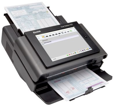 Kodak ScanStation 710 Network Scanner | Free Delivery | www.bmisolutions.co.uk