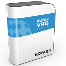 Kofax VRS Elite Software (For Edit Production Scanning) | Free Delivery | www.bmisolutions.co.uk