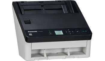 Panasonic KV-S1057C Document Scanner | Free Delivery | www.bmisolutions.co.uk