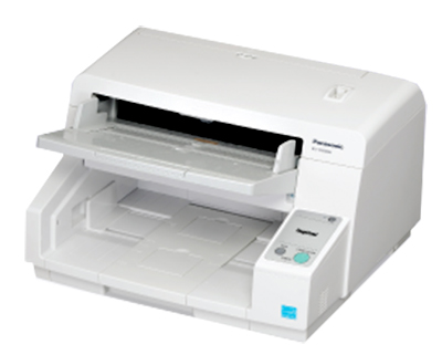 Panasonic KV-S5046H Production Scanner | Free Delivery | www.bmisolutions.co.uk